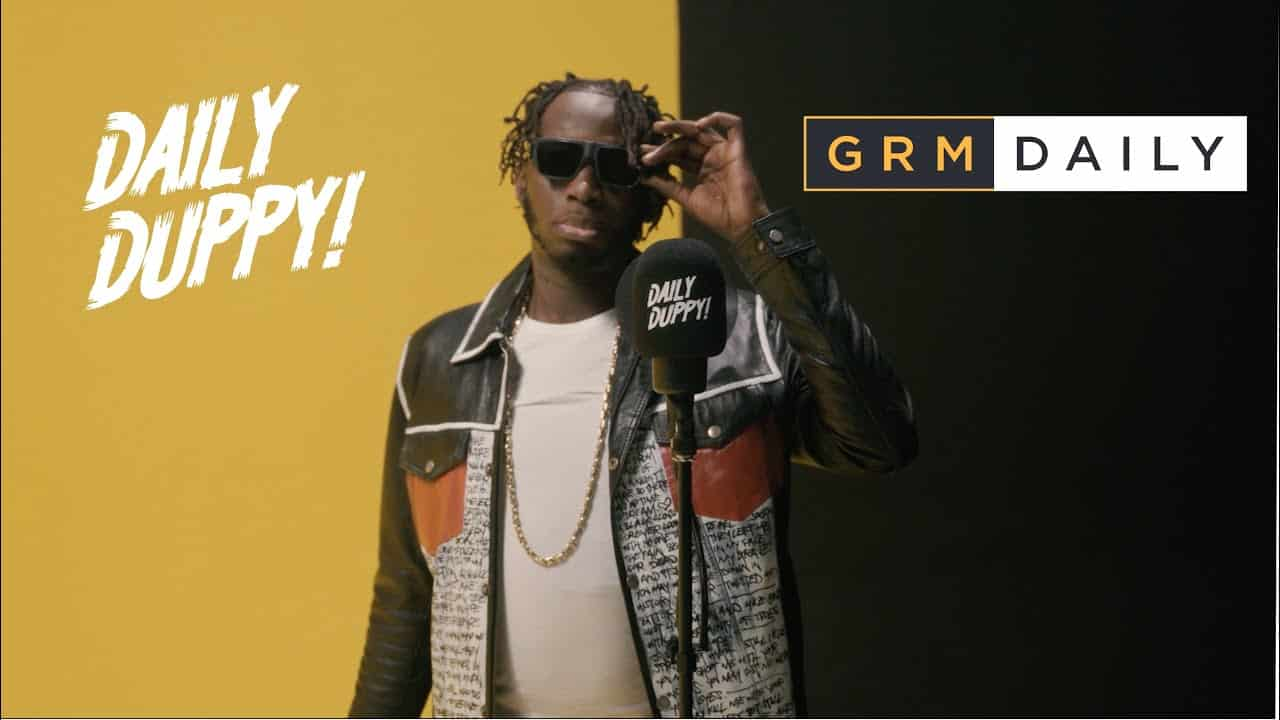 Backroad Gee – Daily Duppy | GRM Daily