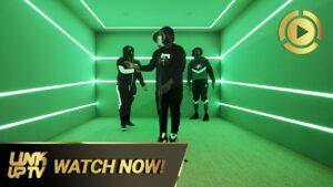 Bandido & Damage – HB Freestyle (Season 3) | Link Up TV