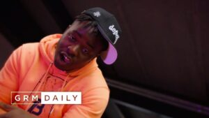 Big Baby – Pornstar [Music Video] | GRM Daily