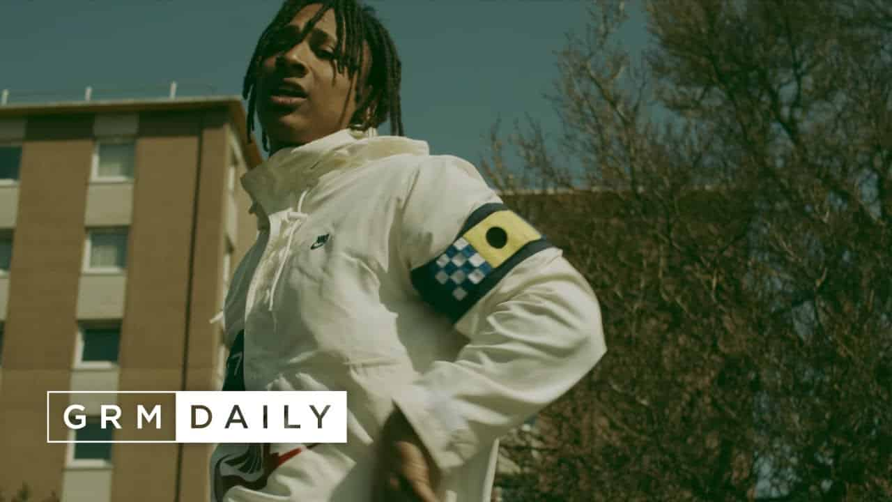 C.T – GWOP [Music Video] | GRM Daily
