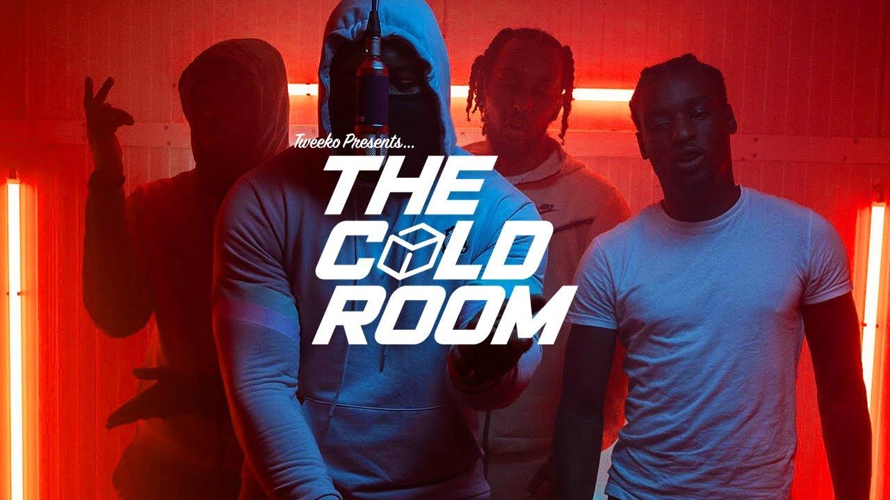 #CGM T.Y x Splasha – The Cold Room w/ Tweeko [S1.E7] | @MixtapeMadness