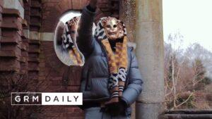 Cheeko Lion – Avatar [Music Video] | GRM Daily