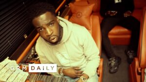 Chin0 – Off The Corner [Music Video] | GRM Daily
