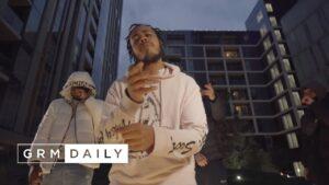 Cream – Finest Steak [Music Video] | GRM Daily