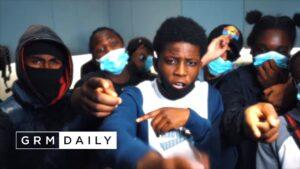££DAY – Winner [Music Video] | GRM Daily