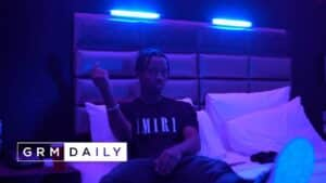 Dee L – 4 AM [Music Video] | GRM Daily