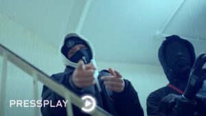 Deerose – Are We There Yet (Music Video) |Pressplay
