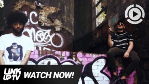 F.O.S ft. Oddysee – Devil Wanna Play [Music Video] | Link Up TV