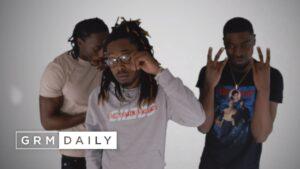 Frenchy x Treegang – My Bro My Cody [Music Video] | GRM Daily