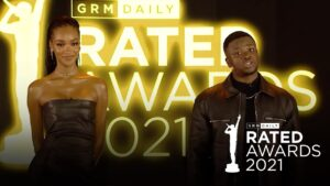 GRM Daily Rated Awards 2021   Live Show