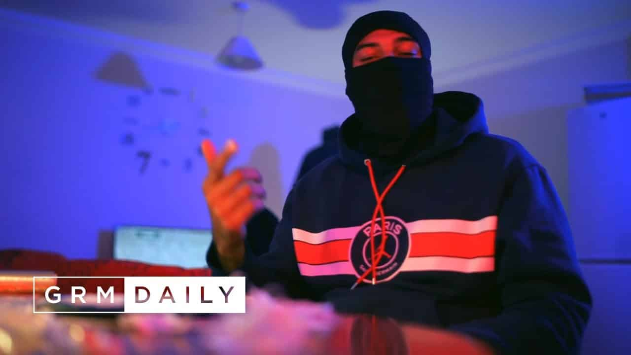 Grubbo – Dark and Light [Music Video] | GRM Daily