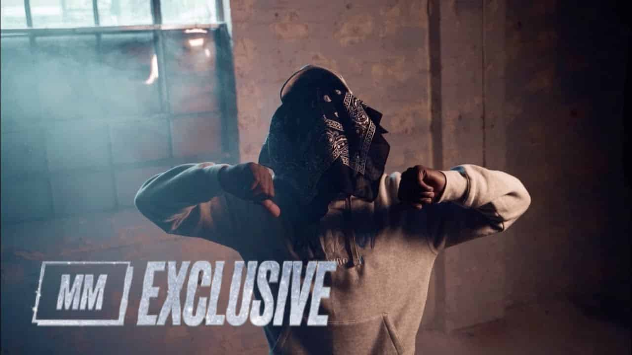 #HarlemO H1 – Re-Rock prod. by Slay Products (Music Video) | @MixtapeMadness