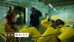 JY MNTL ft Wohdee – LIDL [Music Video] | GRM Daily