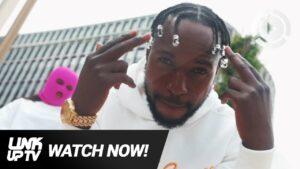 Kado Kadra – Bally [Music Video] Link Up TV