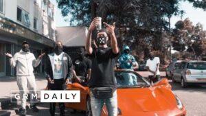 Kay1ne – No Games [Music Video]   GRM Daily