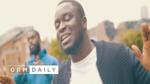 Lil Kemzy ft. Infecta –  Rain [Music Video] | GRM Daily
