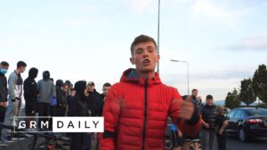 Lorcan – Bands 🇮🇪 [Music Video] | GRM Daily