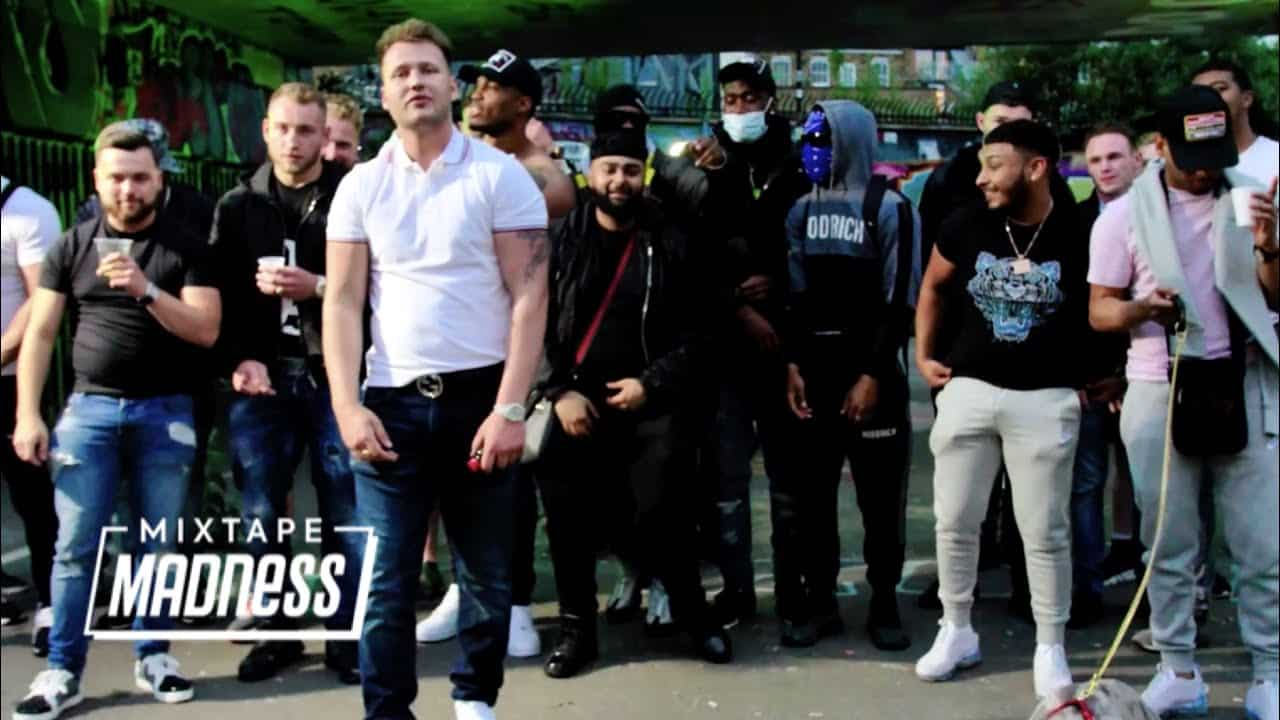 LV x Ty – Killers & Kings (Music Video) | @MixtapeMadness
