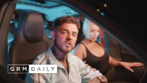 Mitchell – Stop Signs [Music Video]   GRM Daily