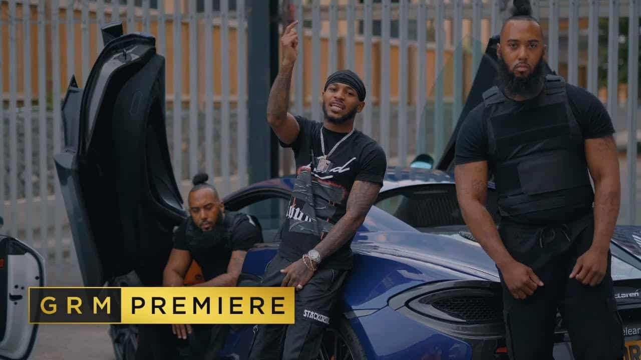 MularJuice – Nothing Personal [Music Video] | GRM Daily