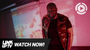 RexxEtc – Shabba [Music Video] | Link Up TV