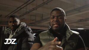 Romey Five – Madness (Music Video) | JDZ
