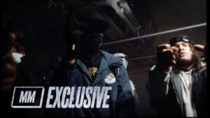 #SinSquad LR x #Hornsey Biz – Estate (Music Video)   @MixtapeMadness
