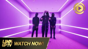 TB.GWP – HB Freestyle (Season 3) | Link Up TV