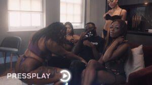 #Trap24s Jug – Naughty House (Music Video) | Pressplay
