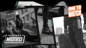 TY – Visionary (Music Video) | @MixtapeMadness
