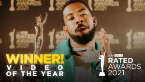 Video of the Year Winner | Rated Awards 2021