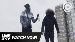 Warz x AD – Rotting [Music Video] | Link Up TV