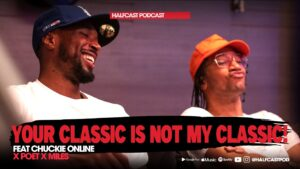'YOUR Classic Is Not MY Classic' || Halfcast Podcast