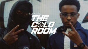 (Zone 2) Karma – The Cold Room w/ Tweeko [S1.E5] | @MixtapeMadness
