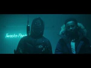 (Zone 2) Karma – The Cold Room w/ Tweeko [S1.E5 Trailer]   @MixtapeMadness