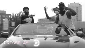 47 – Gabos (Music video) | Pressplay