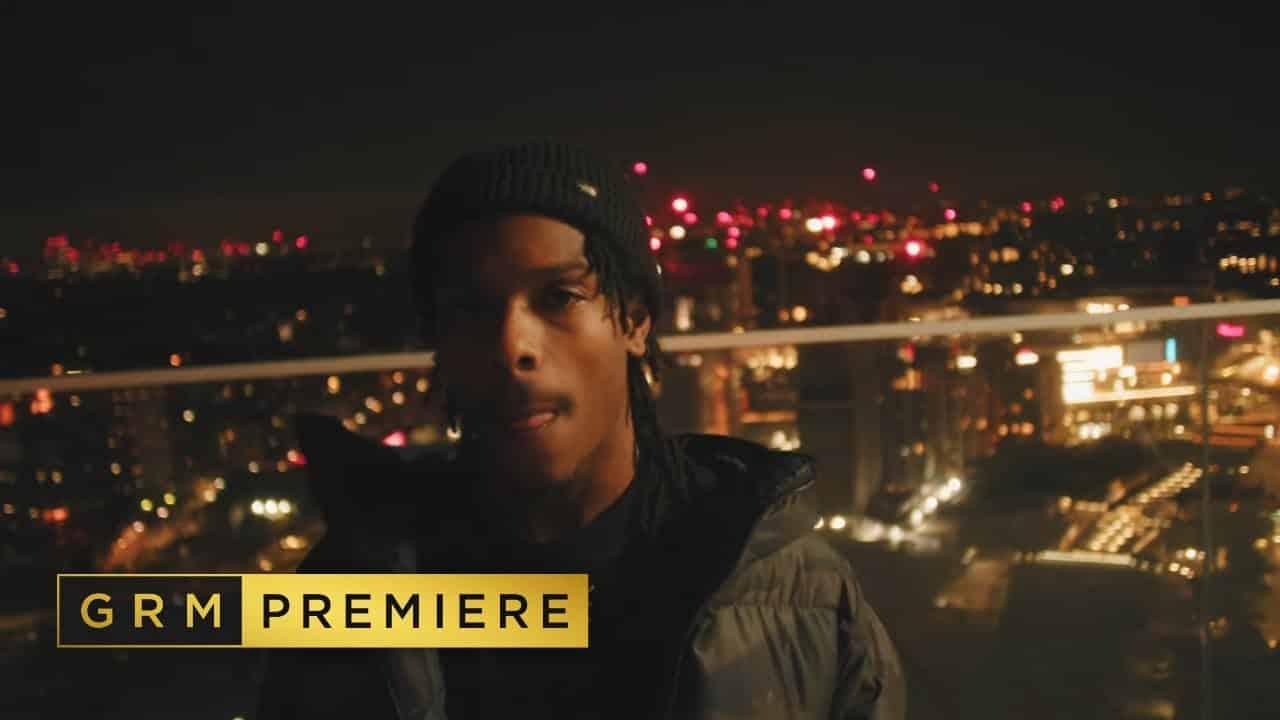 BERWYN – Full Moon Freestyle [Music Video] | GRM Daily