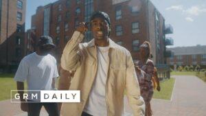COKER x 34NK5 – Harrods [Music Video] | GRM Daily
