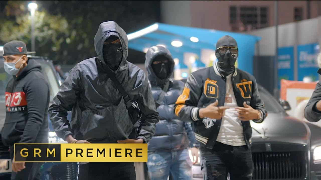 Country Dons – Drippers [Music Video] | GRM Daily