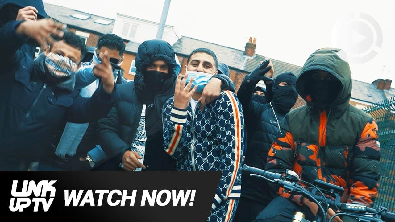 #DD11 SD – Theatre of Dreams [Music Video] Link Up TV