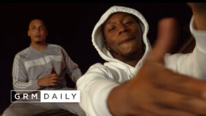 F1R3 – Frontline [Music Video] | GRM Daily