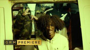 Lil Macks – 12AM [Music Video] | GRM Daily