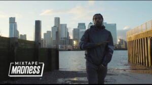 Rimz Prods – Just One Of Those Days (Music Video) | @MixtapeMadness