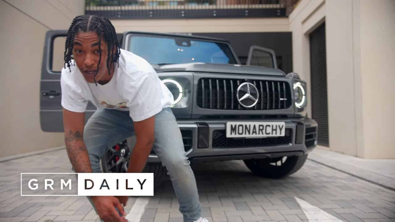 ThaFirst  (TF) – Spin It [Music Video] | GRM Daily