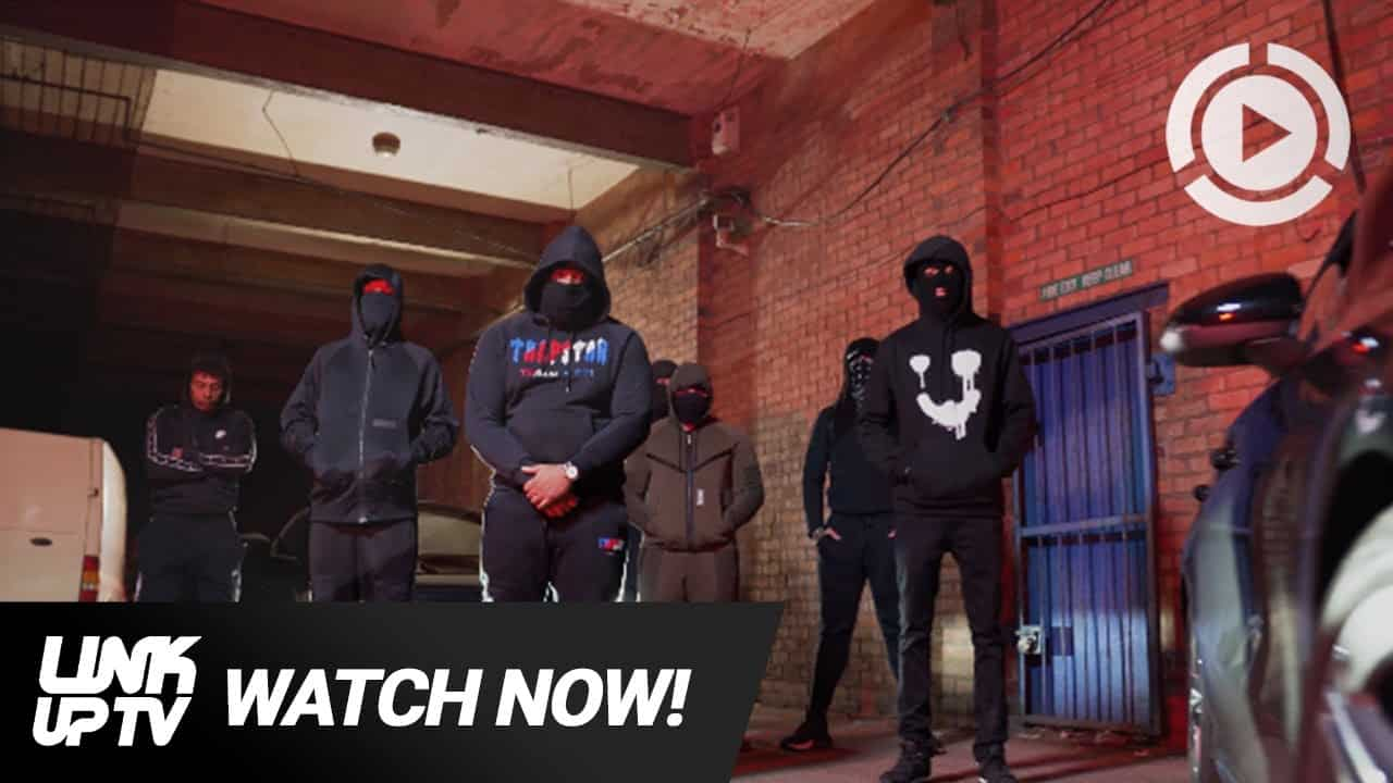 Tre Papez – Touch Down Freestyle [Music Video] | Link Up TV