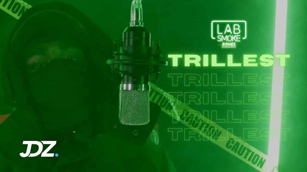 Trillest – Lab Smoke w/ Man Like Romes [SE2.EP7] | JDZ #Aston