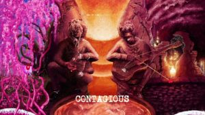 Young Thug – Contagious [Official Audio]